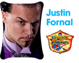 Justin Fornal