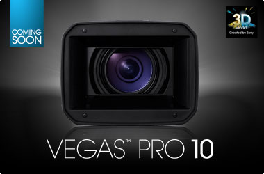 SONY VEGAS PRO 10.0.a Build 387 Portable Pre Activated