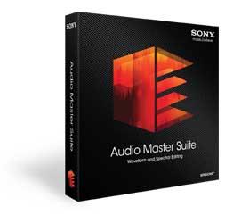 Audio Master Suite