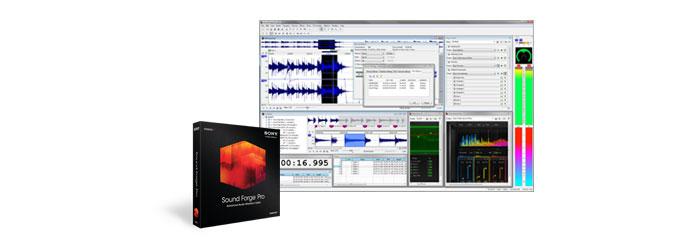 Sound Forge Pro 11!