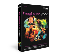 Imagination Studio