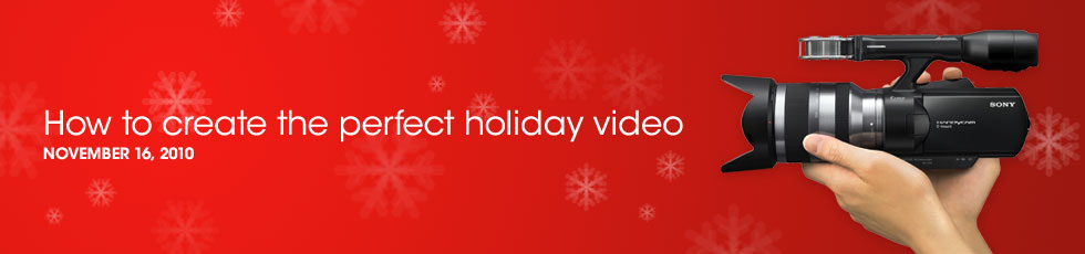 to create the perfect holiday video how to create holiday snowmen out
