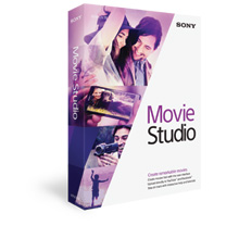 Movie Studio 13