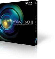 Vegas Pro 11
