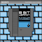 8 Bit Weapon: A Chiptune Odyssey