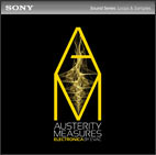 Austerity Measures: Electronica by EVAC