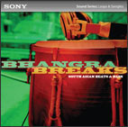 Bhangra Breaks: South Asian Beats & Bass