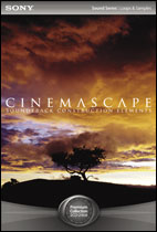 Cinemascape: Soundtrack Construction Elements