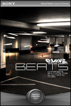 EVAC Beats: Composite Rhythms for Electronic Music