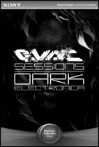 EVAC Sessions: Dark Electronica