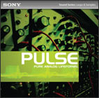 Pulse: Pure Analog Lifeforms