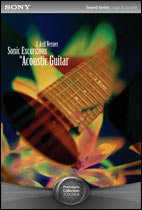 Sonic Excursions for Acoustic Guitar