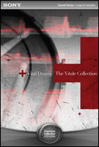 Vital Drums: The Vitale Collection