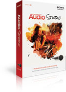 Sony Sound Forge Audio Studio 10.0 Build 178.