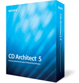 Sony CD Architect v5.0