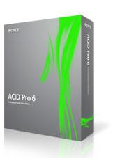 Win Sony ACID 5