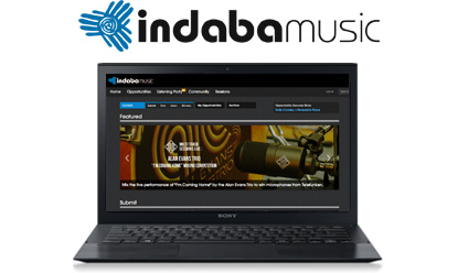 One-year Indaba Music Pro membership-a $60 value!