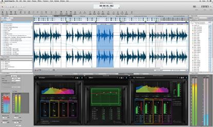 Sound Forge Pro Mac 2