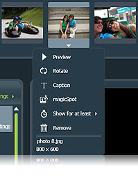 Sony moviEZ HD: Creare Video In 3 Passaggi