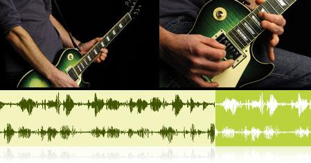 ACID Music Studio screenshot