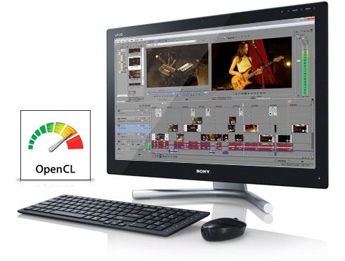 fast video editing