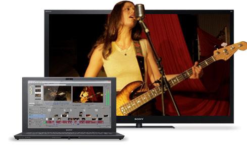 Edite vídeo en 3D grabado prácticamente con cualquier cámara