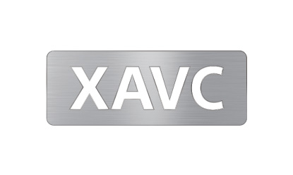 Native XAVC Support