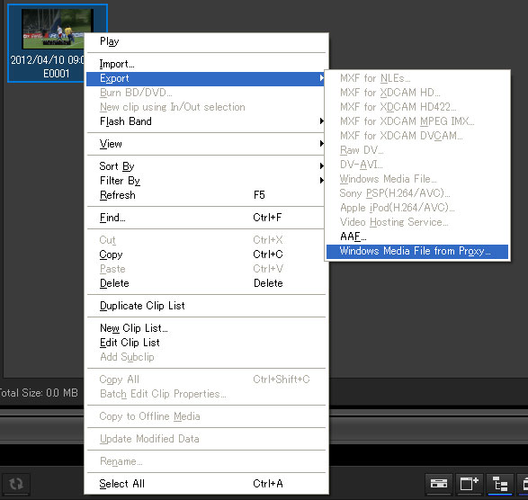 Xdcam Transfer Mac Download Free
