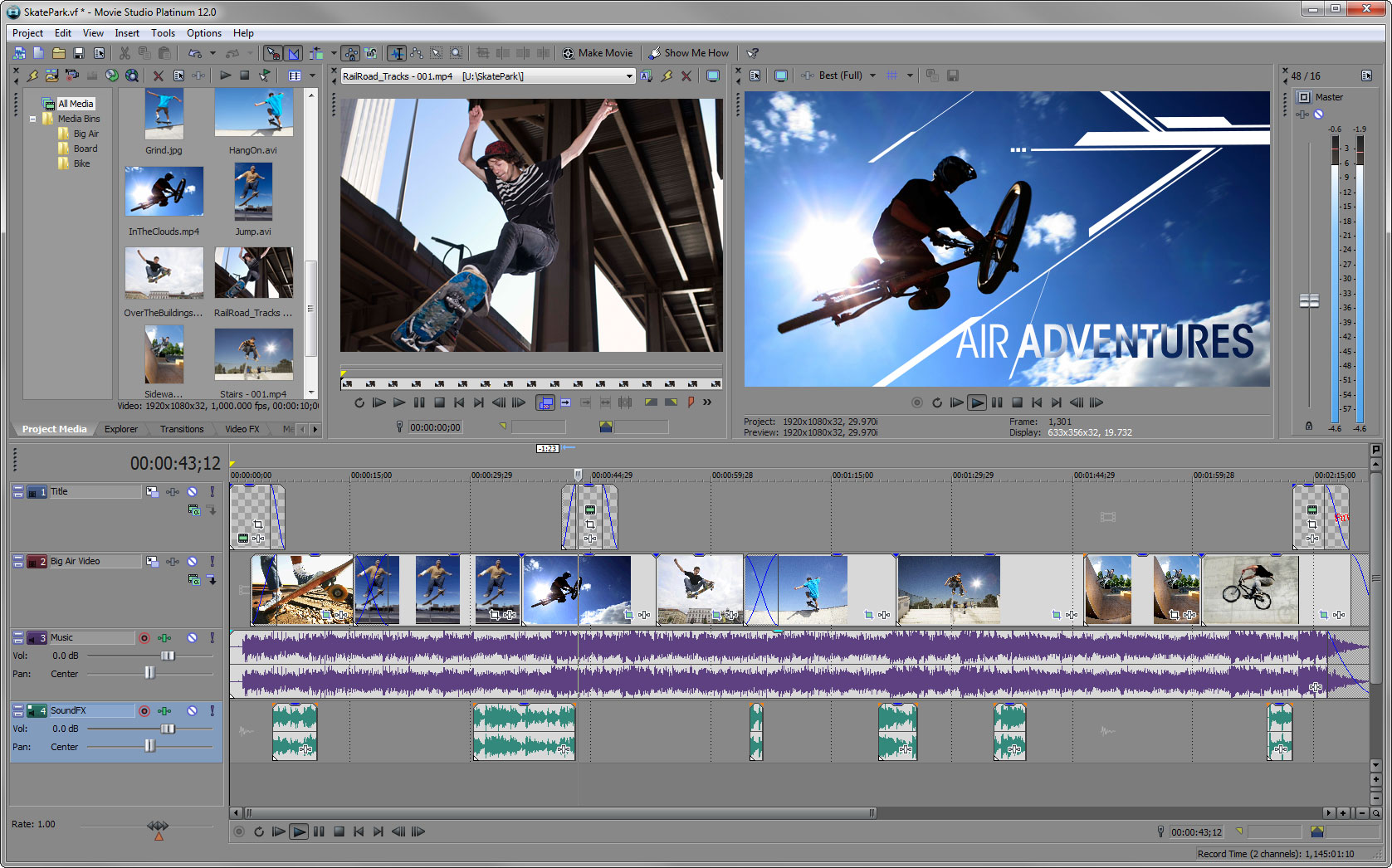 free video editing software for windows 10 64 bit