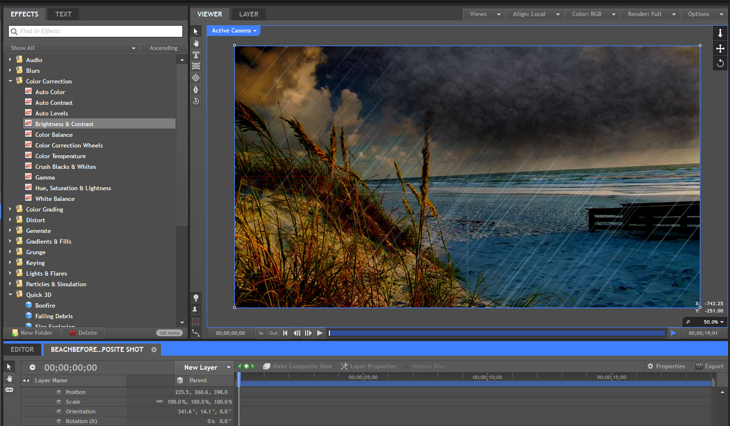 Sony vegas pro 11 video effects download bookingsoft for Sony vegas effects download